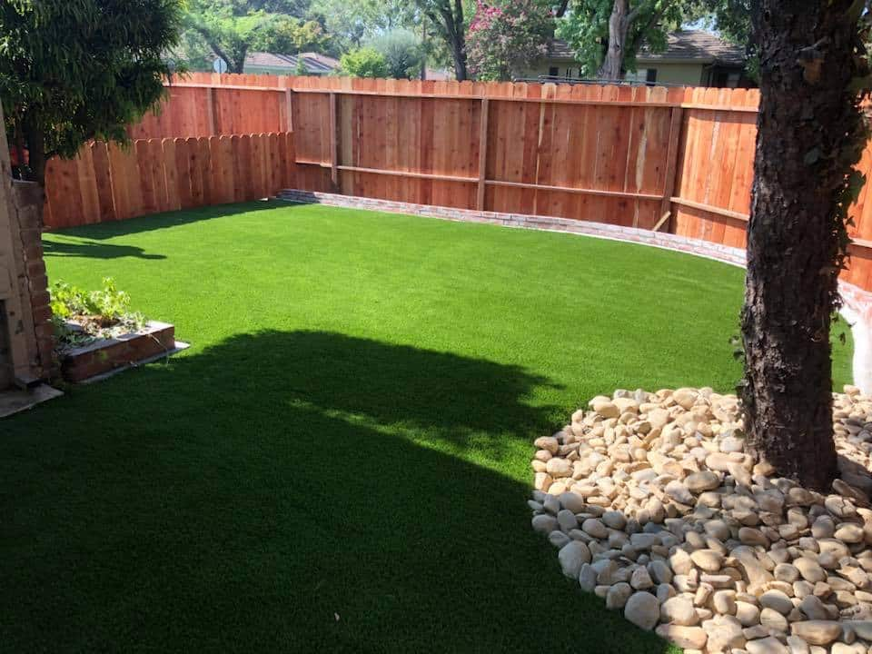 Elk Grove Artificial Grass