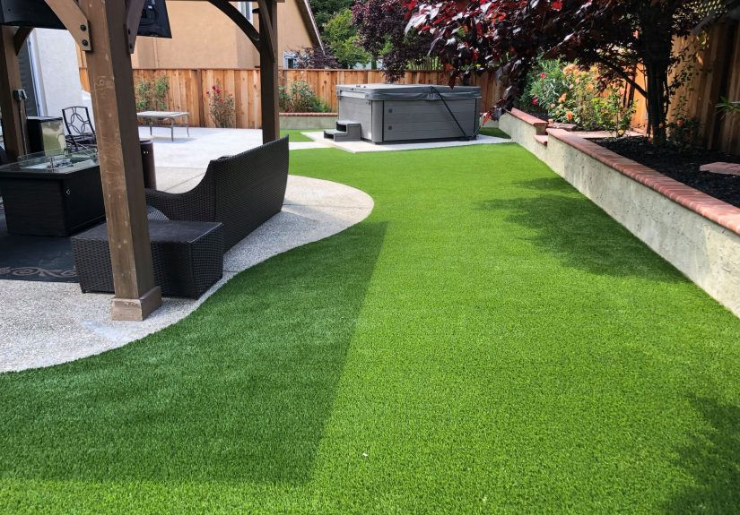 Lodi Artificial Grass
